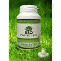 Vitamin D3 5000 IE - 120 Kapseln - Bio Protect