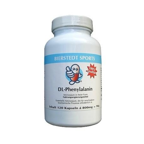 DLPA DL-Phenylalanin