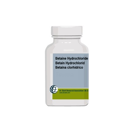 Betain Hydrochlorid