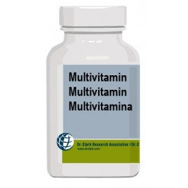 Multivitamin ohne Eisen