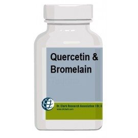 Quercetin + Bromelain